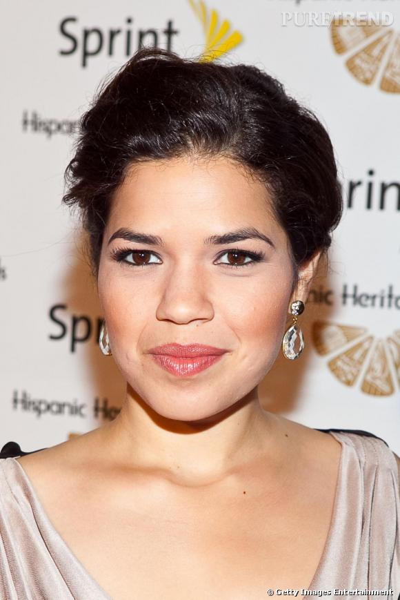 America Ferrera, une Ugly Betty pas si ugly.