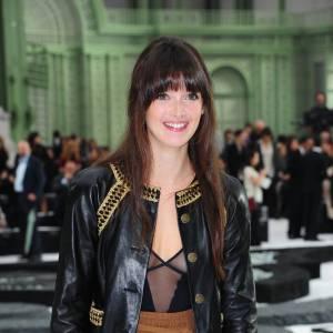 Charlotte Le Bon, magnifique pour Chanel.