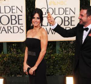 Courteney Cox, les plus beaux looks de la Friends devenue Cougar