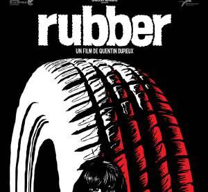 Rubber, itinéraire d'un pneu