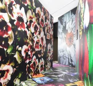 Roberto Cavalli s'expose à Milan
