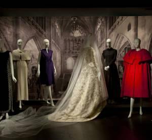 Balenciaga : itinéraire d'une expo royale