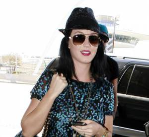 3 tenues, 1 journée : dans la vie de Katy Perry