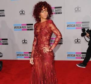 Rihanna : 3 tenues pour conquérir l'Amérique !