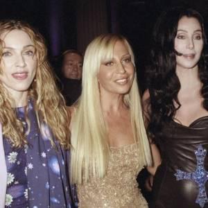 """Jolie brochette de beautés """"refaites"""" lors de l'édition 97 du """"Costume Institute Gala""""."""
