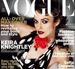 Keira Knightley change de look