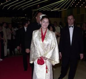 Tendance geisha chez les stars