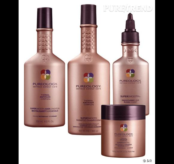 Smooth pureology