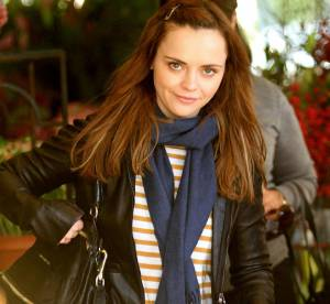 Christina Ricci, l'art du rock'n'chic