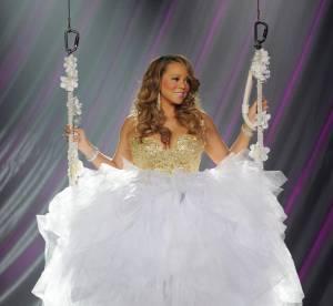 De Mariah Carey à Lady Gaga : Les looks de scène 2010