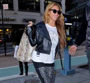Beyoncé passe à l'offensive