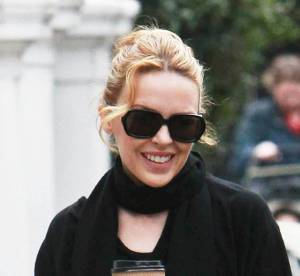 Kylie Minogue, simple mais sans faute