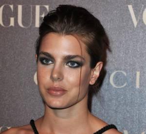Charlotte Casiraghi : beauté impériale