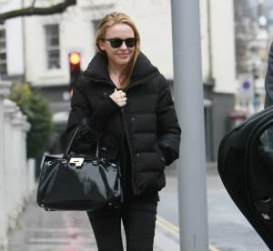 Kylie Minogue, un peu de sobriété pour changer