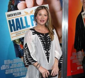 Christina Applegate à la première de Hall Pass, à Hollywood.
