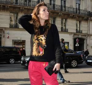 Mademoiselle Agnès, aux abois... À shopper !