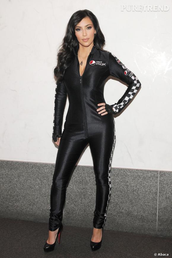 La sex-tape de Kim Kadarshian a soulevé la question de l'épilation intégrale dans les magazines féminins. Chic.