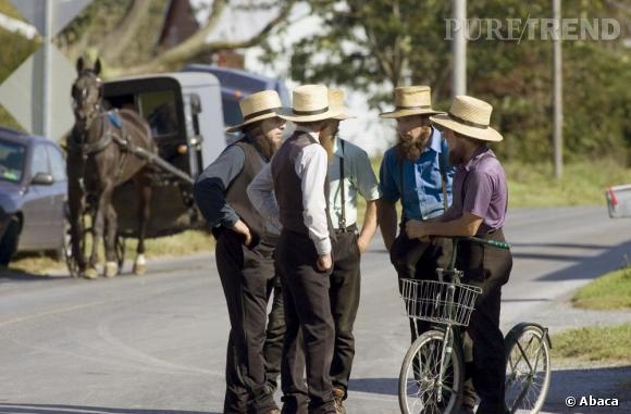 Site de rencontre amish