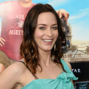 Le sourire qui gâche tout : Emily Blunt est une actrice jolie... Sauf lorsqu'elle sourit.