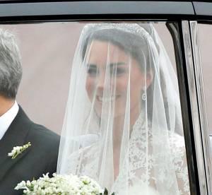 Kate Middleton et le Prince William : les premières photos du mariage