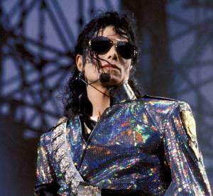 Michael Jackson : le parfum hommage
