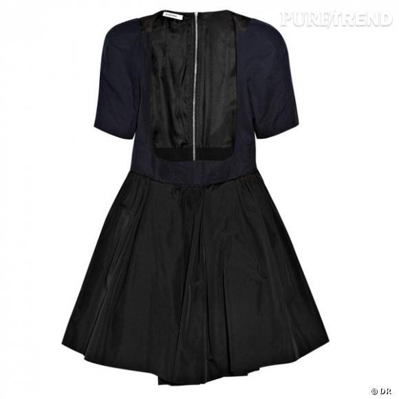 Robe Carven Une Robe Bien Fittee Pour Avoir La Grace D Une Danseuse Etoile Prix 490 En Vente Sur Wwwnet A Portercom Puretrend