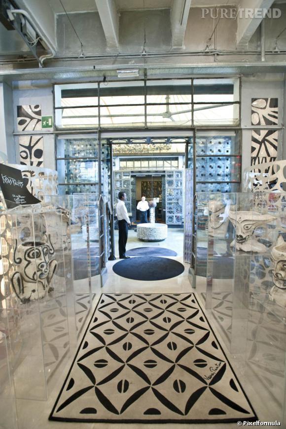 Milan 10 corso como l 39 un des premiers concept stores for Boutique hotel qu est ce que c est