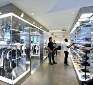 Colette boutiques histoire actualit - Magasin chez colette ...