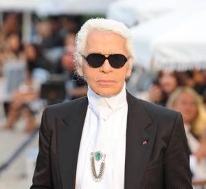 Karl Lagerfeld revient sur sa Croisière