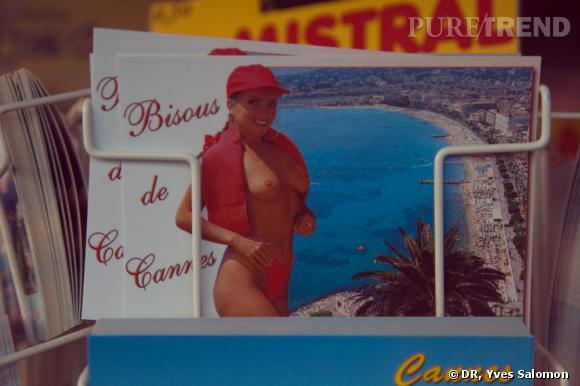 Bisous de Cannes. Voyage au centre du Festival. Une autre chronique de la Croisette.
