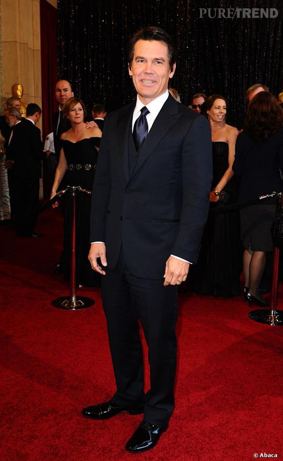 "Josh Brolin, en impitoyable George W. Bush dans ""W."""