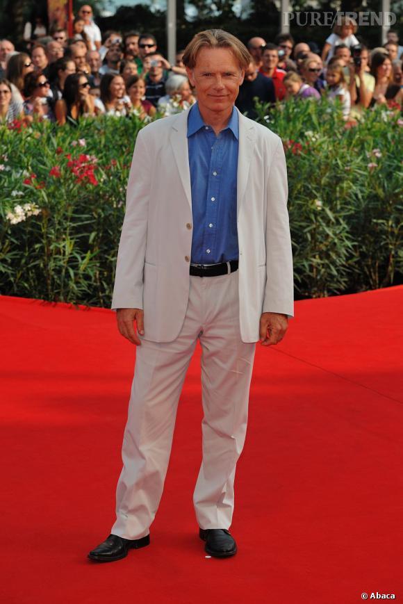 """Bruce Greenwood, un des nombreux acteurs à avoir joué John F. Kennedy. Ici pour """"Thirteen Days""""."""