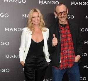Le cambriolage de Kate Moss et Terry Richardson