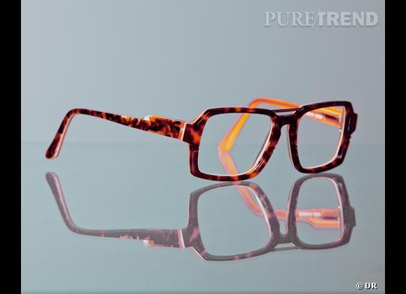 5131e246b43d7d Les lunettes sur mesure de Lissac - Puretrend