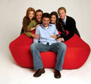 How I Met Your Mother : que faisaient les acteurs avant ?