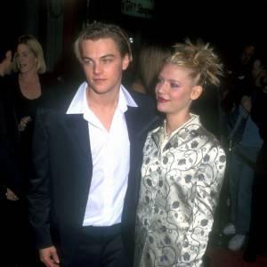Leonardo Dicaprio et Claire Danes : il faut croire qu'il a réellement un faible pour les blondes.