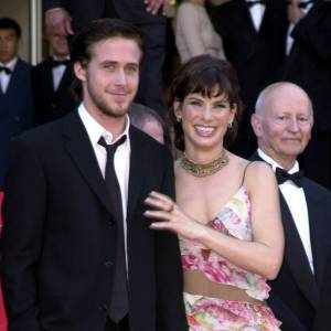 Ryan Gosling et Sandra Bullock : 17 ans de différence... Et alors ?