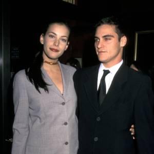 Liv Tyler et Joachim Phoenix, on ne les imaginait pas ensemble. Et pourtant...