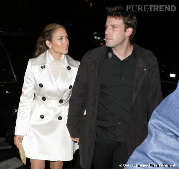 On ne les a pas vraiment oubliés, pourtant, quand on y repense, il faut avouer que c'était bizarre comme couple Jennifer Lopez et Ben Affleck. Non ?