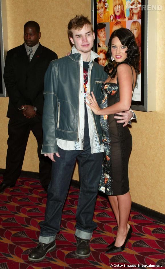 """Megan Fox et David Gallagher, le petit gentil de """"7 à la maison""""... Pas très crédible !"""