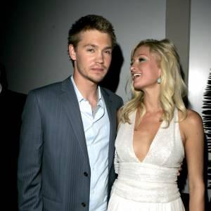 """Le petit minet des """"Frères Scott"""" et Paris Hilton. Pas crédible."""