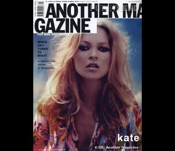 Dirty chic autant que bohème, Kate est un top multi-facettes.