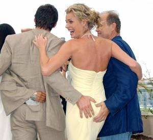 "Hugh Jackman, Rebecca Romijn et Kelsey Grammer : un casting très ""show""."