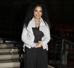 Janet Jackson bouscule le dress code