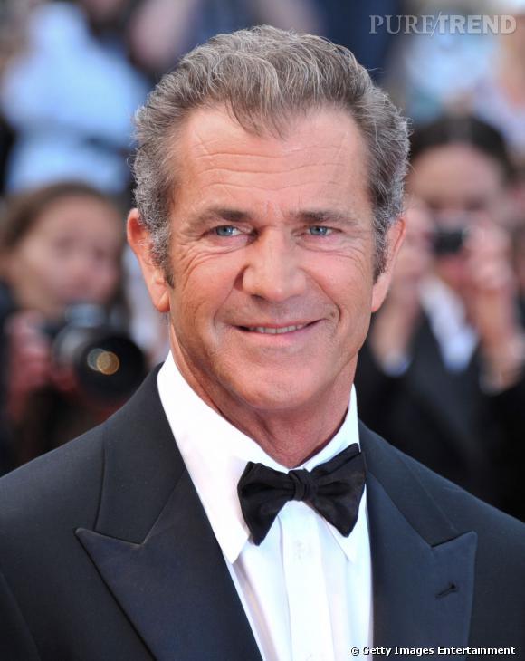 """Mel Gibson est habitué à jouer des films d'intrigue. Alors, pour faire une pause, l'acteur s'est mué en poulet dans """"Chicken Run"""". Ça change."""