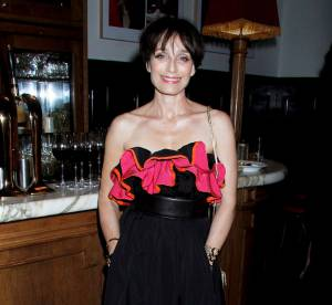 Kristin Scott Thomas, pourquoi ?