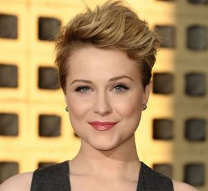 Match : Evan Rachel Wood, Court VS Long