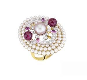 Envie de perles