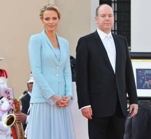 Mariage Monaco : Charlene Wittstock, son défilé de robes