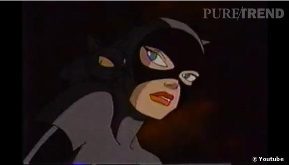 Les Bombasses Dans Les Dessins Animésnom Catwomandessin